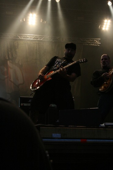 Hatebreed, WFF 07