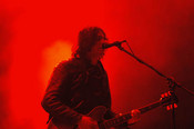 Fotos: Black Rebel Motorcycle Club live auf dem Melt! Festival 2007